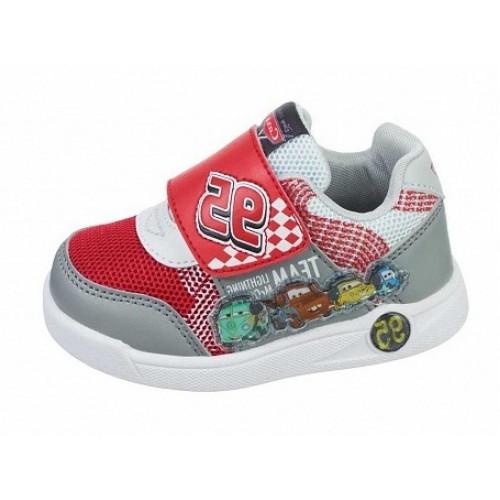 c08137996c3e7c У світі взуття з'являються дитячі гумові чоботи, кросівки, сандалі, зимові  черевики та чобітки з Макквіном, Метром і іншими тачками.